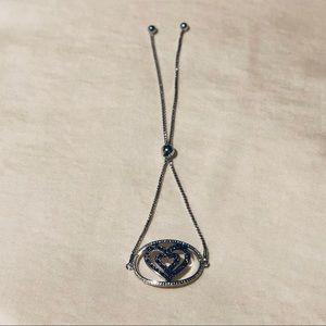 Swarovski Jewelry - 📿 Swarovski Adjustable Bracelet